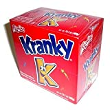 Ricolino Kranky Corn Flakes With Chocolate 1.41 Oz