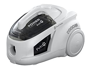 Russell Hobbs Power Cyclonic Pets Vacuum Cleaner