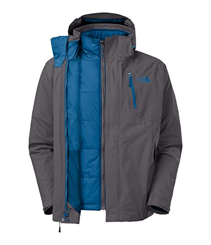 The North Face Carto Triclimate Jacket Mens<br />