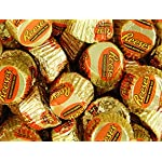 Reese's Miniature Peanut Butter Cups 105 Count (packaging may vary)