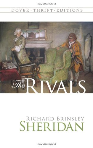 The Rivals (Dover Thrift Editions)
