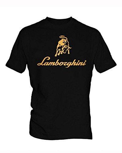 lamborghini-logo-3-herren-black-t-shirt