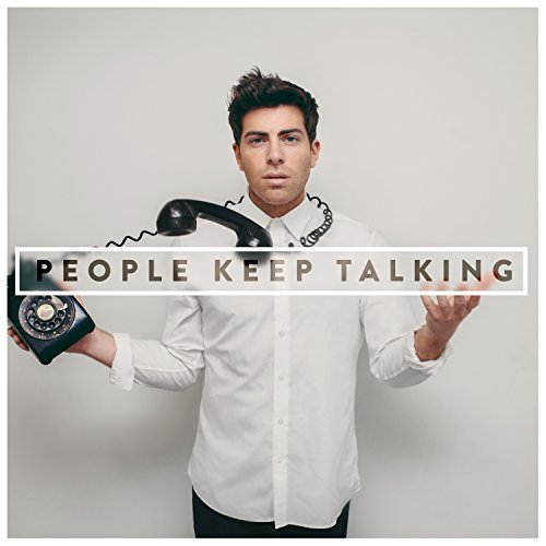 Hoodie Allen-People Keep Talking-(Deluxe Edition)-2014-MTD Download
