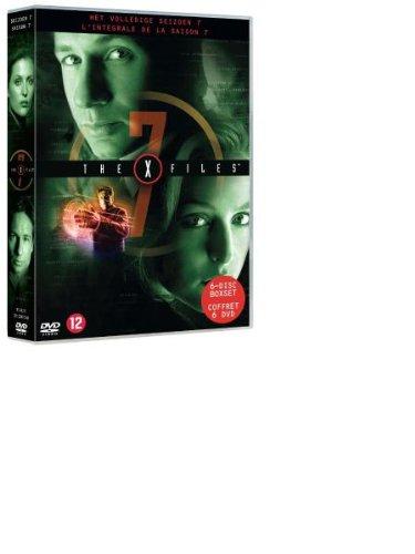 the-x-files-integrale-saison-7-coffret-6-dvd
