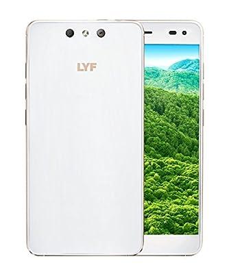 LYF Earth 1 (White)