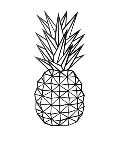 Best Seller Living Decoración Pared Pineapple