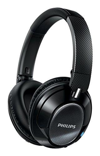 Philips ノイズキャンセリング Bluetooth オーバーイヤー 密閉 ダイナミック型 SHB9850NC