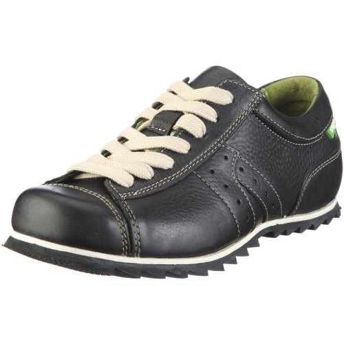 Snipe Men's Ripple Black Fashion Trainer 100111.29 6.5 UK, 40 EU