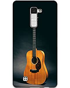 MobileGabbar LG K7 Back Cover Printed Hard Case
