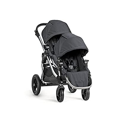 Baby Jogger 2016 City Select Double Stroller with 2nd Seat by Baby Jogger that we recomend individually.