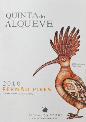 2010 Quinta Do Alqueve Fernao Pires 750 Ml