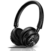 Philips M2L/27 Fidelio On-Ear 3.5mm Wired Headphones