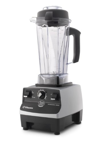 Vitamix 1363 CIA Professional Series, Platinum Discount