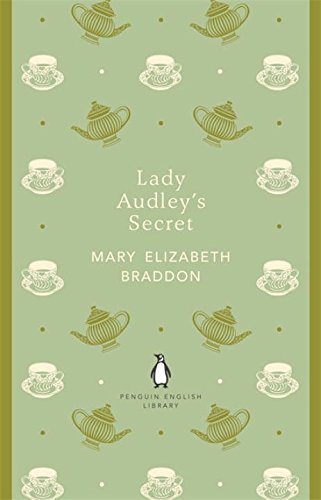 Penguin English Library Lady Audley's Secret (The Penguin English Library)