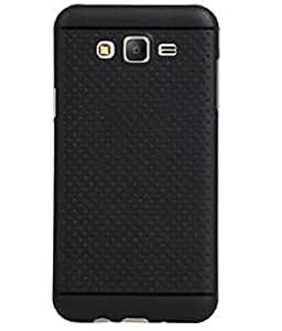 STYLE CASE BACK COVER FOR SAMSUNG GALAXY J5(2016) BLACK