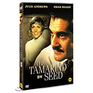 The Tamarind Seed (1974) [ Import , All Regions] , Julie Andrews