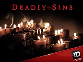 Deadly Sins Season 3 [HD]