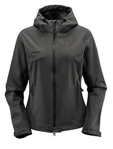 VAUDE Damen Jacke Women's Hueco Jacket II, black, 40, 01112_010