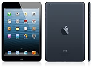 Ipad MINI 16GB BLACK WIFI+LTE 4G 3G Model Factory Unlocked INTERNATIONAL VERSION Gsm Sim Card Only NEW Stock Shipped Directly From Apple WITH ICLOUD from Apple iPad