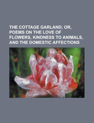 The Cottage Garland