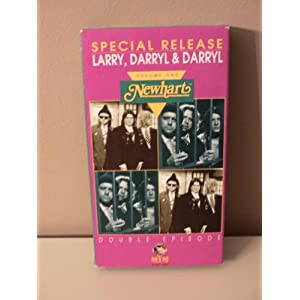 Newhart Larry Darryl And Darryl | RM.