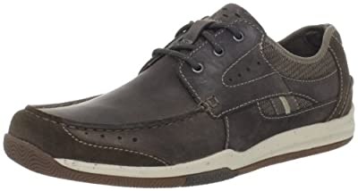 Clarks Men's Watkins Race Oxford