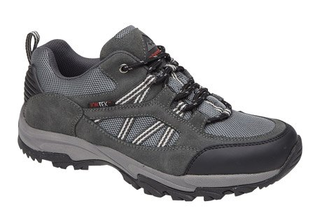 Mens / Boys Johnscliffe EDALE Waterproof Trekking shoe
