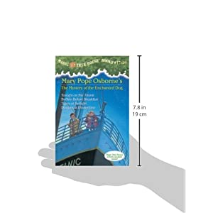 Magic Tree House Volumes Livre en Ligne - Telecharger Ebook