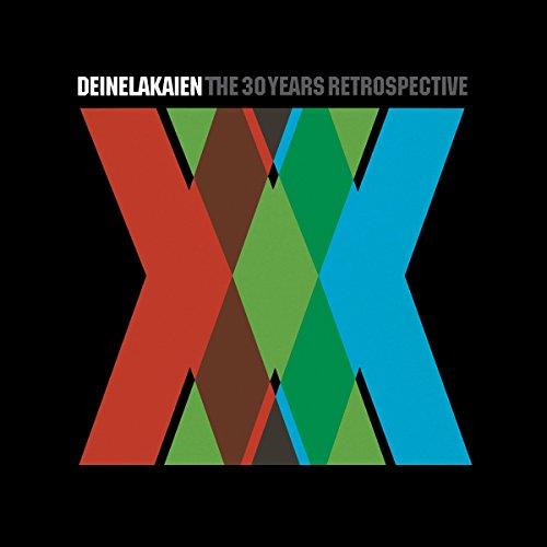 XXX.The 30 Years Retrospective-4 CD Boxset