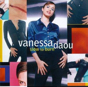 Vanessa Daou - Slow To Burn - Zortam Music