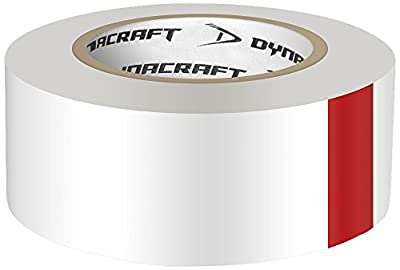 Dynacraft Professional Double-Sided Grip Tape, 2-Inch x 36-Yard