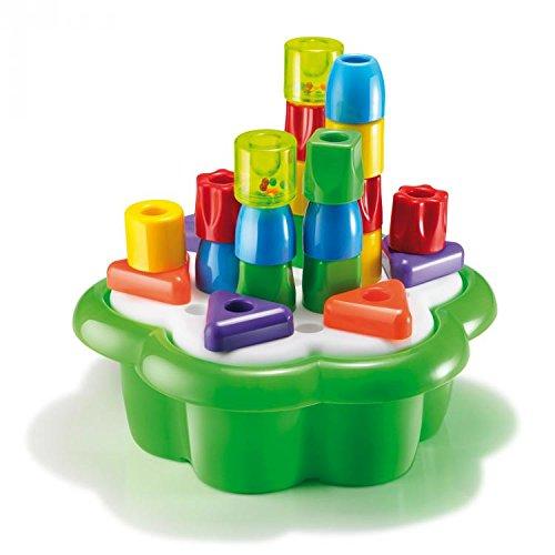 jeu-quercetti-0270-daisy-enfants-de-jouets-box-chiodoni-28-elements