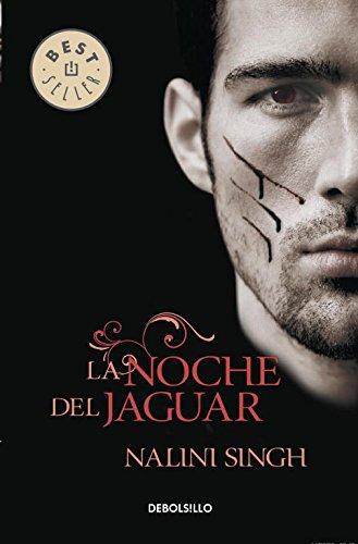 La Noche Del Jaguar descarga pdf epub mobi fb2