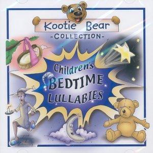 Children's Bedtime Lullabies
