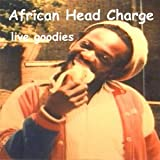 African Head Charge Live Goodies