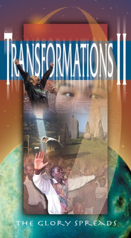 Tranformations II - The Glory Spreads [VHS]