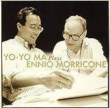 ヨーヨー・マ プレイズ・モリコーネ [Hybrid SACD] / ヨーヨー・マ (演奏); モリコーネ (作曲); モリコーネ(エンニオ) (指揮); ブッタ(ジルダ), ローマ・シンフォニエッタ・オーケストラ (演奏) (CD - 2006)