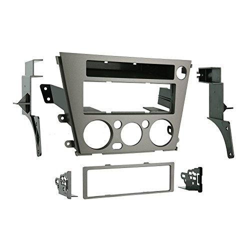 Metra 99-8901 Single DIN Installation Kit for 2005-2007 Subaru Legacy (Excluding Outback Sport)
