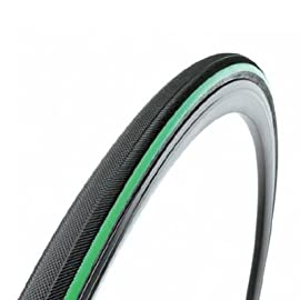 Vittoria Open Pave EVO CG II Open Tubular Clincher Road Bicycle Tire