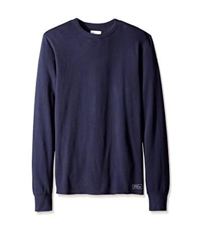 Globe Men's Goodstock Long Sleeve Terry T-Shirt
