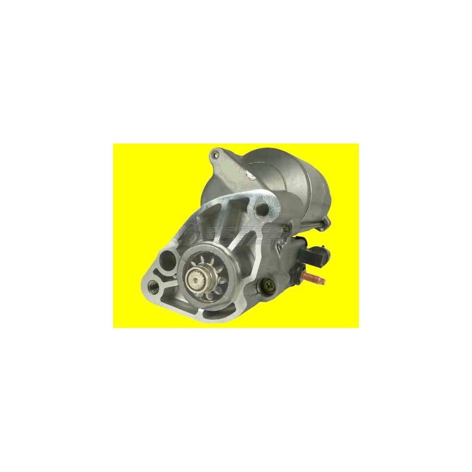 DB Electrical SND0349 Starter Dodge Ram Pickup Truck 3.7 4.7L 02 03 04 05