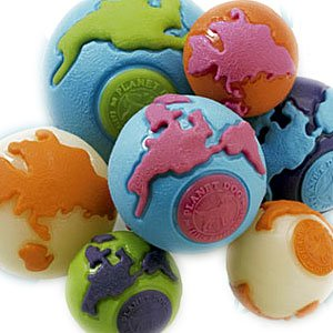 Planet Dog Orbee Ball – Small