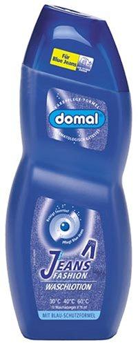 domal ジーンズ用洗剤 ジーンズファッション 750ml