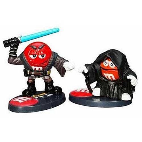 Star Wars 2PK M-PEROR & M-ANAKIN