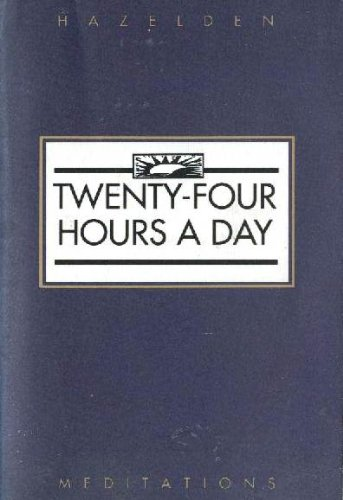 Twenty-Four Hours a Day PDF