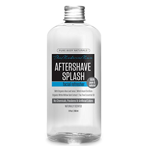 aftershave-splash-100-pure-natural-with-organic-aloe-witch-hazel-white-willow-8-fluid-ounce-by-pure-