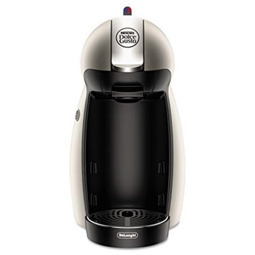 delonghi nescafe dolce gusto piccolo plus coffeemaker by. Black Bedroom Furniture Sets. Home Design Ideas
