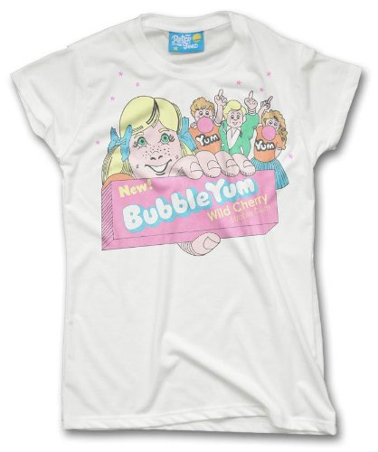 ladies-bubble-yum-t-shirt-x-large