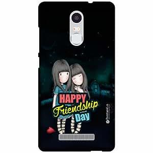 Printland Phone Cover For Xiaomi Redmi Note 3