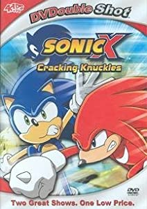 Sonic X: Crackling Knuckles